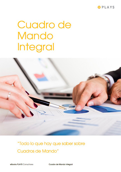ebook - Cuadro Mando Integral