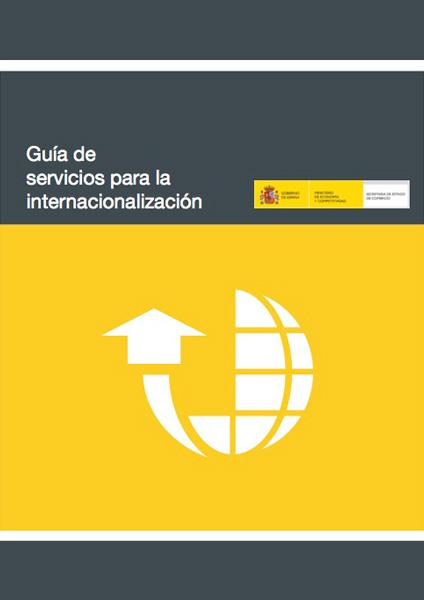 ebook - Guía de servicios para la internacionalización